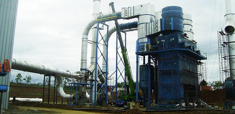 Montaje y fabricaci n de plantas acero inoxidable c s for Fabricacion de estanques
